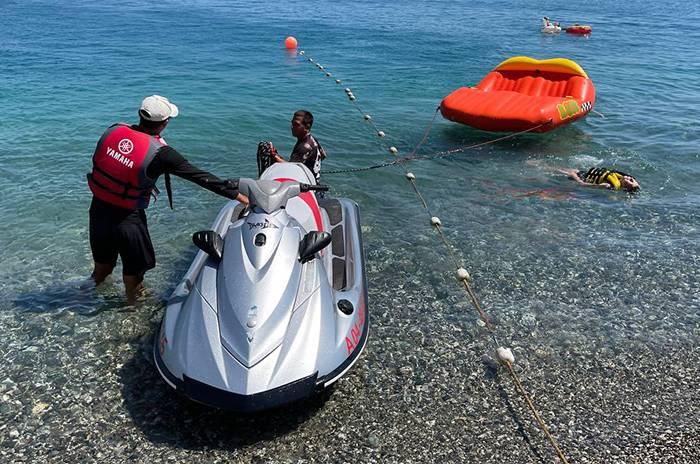 зал пещеры абрскила в отапе