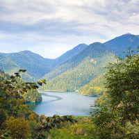 экскурсионный тур в абхазию